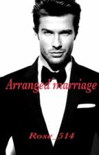 Arranged marriage by rose_514