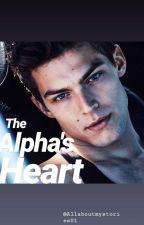 Alpha's Heart. by Namelessfra_c