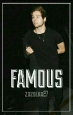 Famous || l.h. by zozolka27