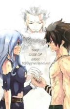 """Gruvia life"" - lemon by heather17777"