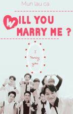 |Longfic|EXO|H| Đừng ly hôn nữa, hãy kết hôn đi! (Chồng hờ vợ ảo) by mun_lau_ca