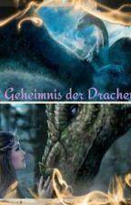 Das Geheimnis der Drachen by hobbitly