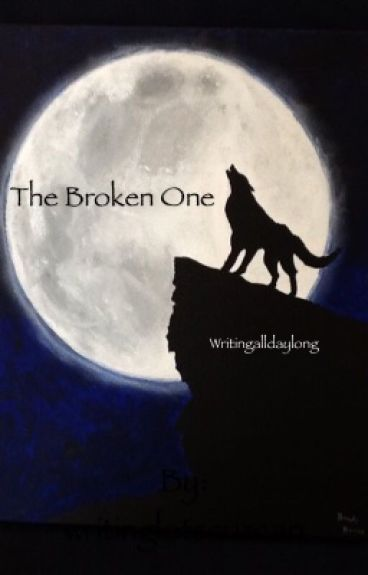 The Broken One (Boyxboy)