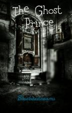 The Ghost Prince by BlueBoxDreams