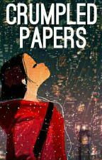 Crumpled Papers by ModernSherlockHolmes