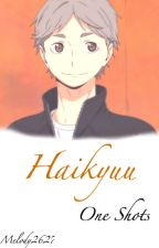 Haikyuu!! One Shots by Melody2627