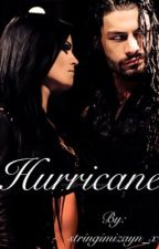 Hurricane (Paige and Roman Reigns wwe) by stringimizayn_x
