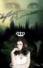 Slytherin Prensesi by Melissa-Black