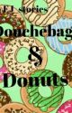 douchebags & donuts (food series #1) by EJ_stories