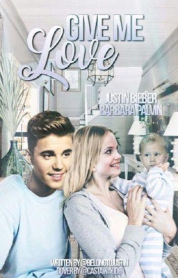 Give Me Love   Justin Bieber