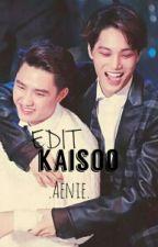 [Chuyển ver][Kaisoo] Cuộc Sống Đại Học Xui Xẻo by Aenie_