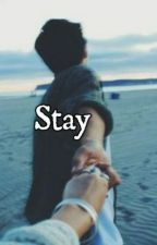 Stay - Crawford Collins [A EDITAR] by lovedbyevil