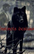 Instincts bestiaux by JolisJlc
