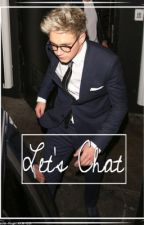 Let's Chat™ // ☎ Niall Horan by here-comes-batman