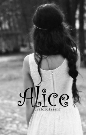 Alice |h.s| *on hold* by Craicroissant
