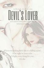 Devil's Lover || عَشيقَةْ ألشَيّطآنْ by Javezar