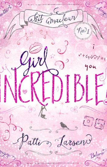 Girl Incredible