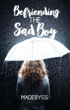Befriending the Sad Boy by Madebygs