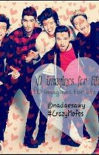 1D imagines for life ♥ by nadamesawy