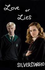 Love or Lies by SILVERSTAR630
