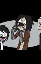 Creepypasta smut by Cyrus_killer