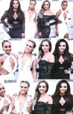 Little Mix / Mixers by proudiley