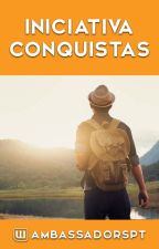 Iniciativa CONQUISTAS! by EmbaixadoresBR