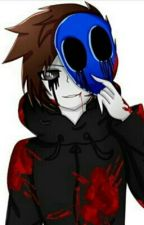 My lovely killer|| Eyeless Jack by killerofmydreams