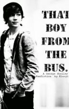 That Boy From the Bus by lucy312