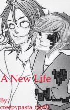 A new life ( ben drowned story) by creepypasta_fan01