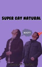 Super Gay Natural by kpopinaway
