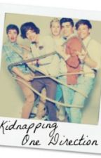 Kidnapping One Direction by Claire_201