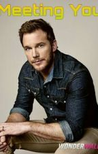 Meeting You (Chris Pratt Fanfic) by Victoria_Barnes