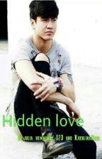 Hidden Love   C.H. ✔ by jxlqqqa