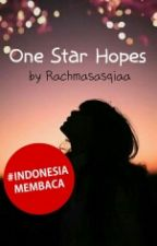 One Star Hopes by blacaley