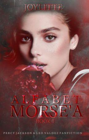 Alfabet Morse'a || leo valdez [very slow edition] by Joylitte_