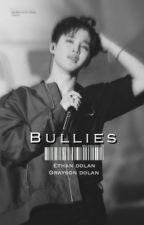 Misterious Bullies • e.d+g.d by blessedchim