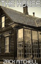 The House by MitchellMendlow