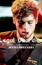 Legal Guardian {lh} by JaydenBurkhart