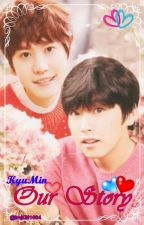 Kyumin 'Our Story' by imKM1004