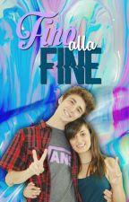 Fino Alla Fine|| Sequel [Favij? No, Lorenzo] by alwixs