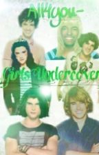 All4you- Girls Undercover by candelodolover46