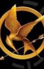 My Hunger Games Contest Entries by ShelbyCrouch2