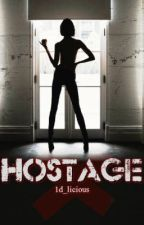 Hostage by staircasedream