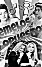 Gemelos Opuestos by DaniPanqusitoSmile