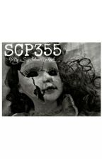 SCP355 by _d0nt_trIp_0ut_