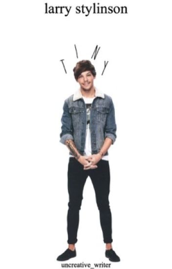 tiny • larry stylinson  (completed)