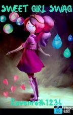 diabolik lovers the sweet girl swag by ravenroth1234