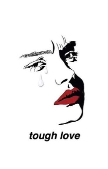 tough love   Ethan Dolan   DISCONTINUED