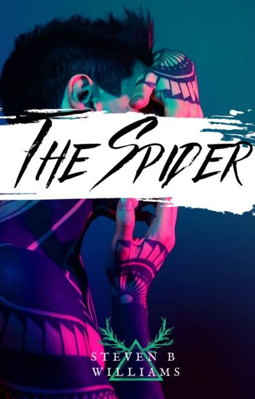 The Spider by stevenbwriting